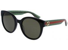 Gucci - GG0035S-002 54 - Sunglasses