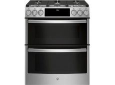 GE Profile - PGS960SELSS - Slide-In Gas Ranges