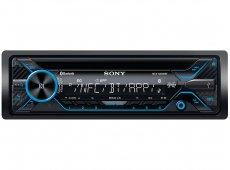 Sony - MEX-N4200BT - Car Stereos - Single DIN