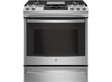 GE - JGS760SELSS - Slide-In Gas Ranges