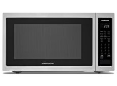 KitchenAid - KMCC5015GSS - Countertop Microwaves