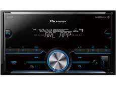 Pioneer - MVH-S400BT - Car Stereos - Double DIN