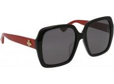 3188272805c Gucci - GG0096S-003 54 - Sunglasses