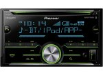Pioneer - FH-S701BS - Car Stereos - Double DIN