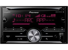 Pioneer - FH-S700BS - Car Stereos - Double DIN