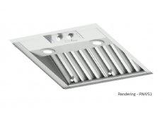 Dacor - RNIVSR1 - Custom Hood Ventilation