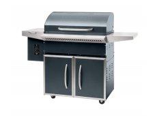 Traeger - TFS81PUC - Wood Pellet Grills