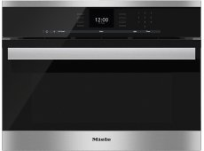 Miele - DGC6600-1XL - Single Wall Ovens