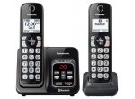Panasonic - KX-TGD562M - Corded Phones