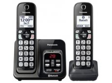 Panasonic - KX-TGD562M - Cordless Phones