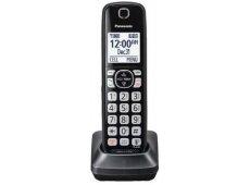 Panasonic - KX-TGFA51B - Additional Cordless Handsets