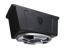 Wet Sounds - REV-6X9-SM-B - Marine Audio Speakers