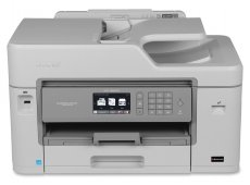 Brother - MFC-J5830DW - Printers & Scanners