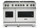 Viking - VGR5488BSS - Gas Ranges