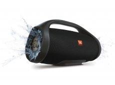 JBL - JBLBOOMBOXBLKAM - Bluetooth & Portable Speakers