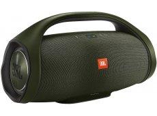 JBL - JBLBOOMBOXGRNAM - Bluetooth & Portable Speakers
