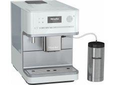 Miele - CM6350LW - Coffee Makers & Espresso Machines