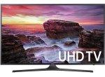 Samsung - UN40MU6290FXZA - Ultra HD 4K TVs