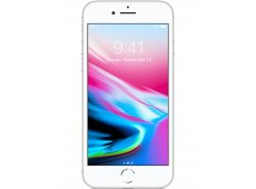 AT&T Wireless - IPHONE8SIL256GB - Cell Phones