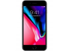 AT&T Wireless - IPHONE8PLUSGRY64GB - Cell Phones