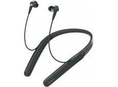 Sony - WI-1000X/B - Earbuds & In-Ear Headphones