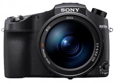 Sony - DSC-RX10M4 - Digital Cameras