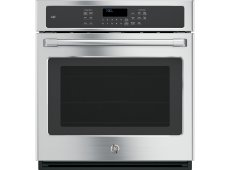 GE Cafe - CK7000SHSS - Single Wall Ovens