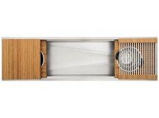 The Galley - IWS-6-S-BA - Kitchen Sinks