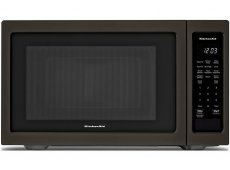 KitchenAid - KMCS1016GBS - Built-In Microwaves With Trim Kit