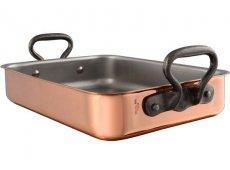 Mauviel - 6487.40 - Roasters & Lasagna Pans