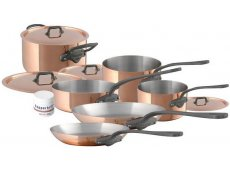 Mauviel - 6450.06 - Cookware Sets
