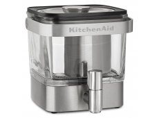 KitchenAid - KCM4212SX - Coffee Makers & Espresso Machines