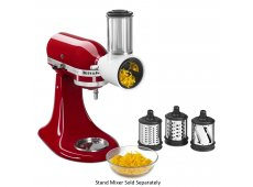 KitchenAid - KSMVSA - Stand Mixer Accessories