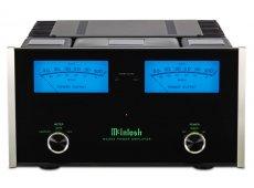 McIntosh - MC302 - Amplifiers