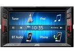 JVC - KW-V240BT - Car Video