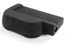 JL Audio - SB-N-TTNCRW/10W1V3/BLK - Vehicle Specific Sub Enclosures
