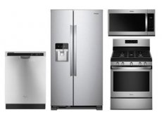 Whirlpool - WHIRPACK28 - Kitchen Appliance Packages