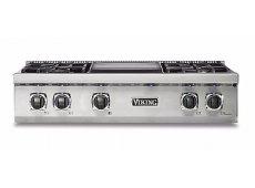 Viking - VRT5364GSSLP - Rangetops
