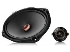 Pioneer - TS-D69C - 6 x 9 Inch Car Speakers