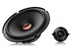 Pioneer - TS-D65C - 6 1/2 Inch Car Speakers