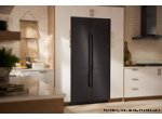 Samsung - BRF425200AP - Built-In French Door Refrigerators