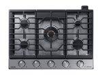 Samsung - NA30M9750TS - Gas Cooktops