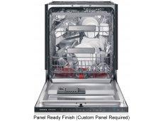 Samsung - DW60M9990AP - Dishwashers