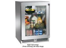 Perlick - HP24RS-3-3R - Compact Refrigerators
