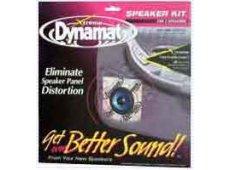 Dynamat - 10415 - Sound Dampening