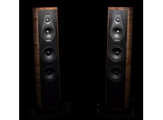 Sonus Faber - OLYMPICAIIIWAL - Floor Standing Speakers