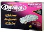 Dynamat - 10455 - Sound Dampening