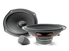 Focal - ISU690 - 6 x 9 Inch Car Speakers