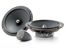 Focal - ISU165 - 6 1/2 Inch Car Speakers