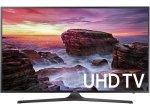 Samsung - UN43MU6290FXZA - Ultra HD 4K TVs